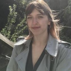 Ewa  Andrzejewska