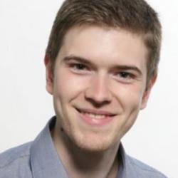 Kevin Nils Baumann