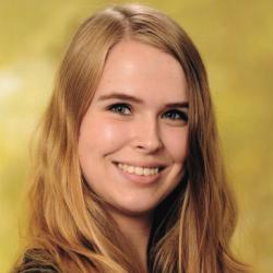 Nadia  Erkamp