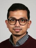Dr Siddharth  Ghosh