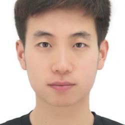 MPhil student Shuyuan  Zhang